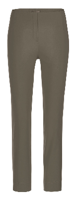 Stehmann-Stretchhose Ina 800 14064. Extralang und mit Thermoflausch