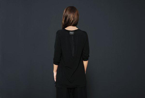 Marke EDDER by UMASAN Halbarm-Shirt 3