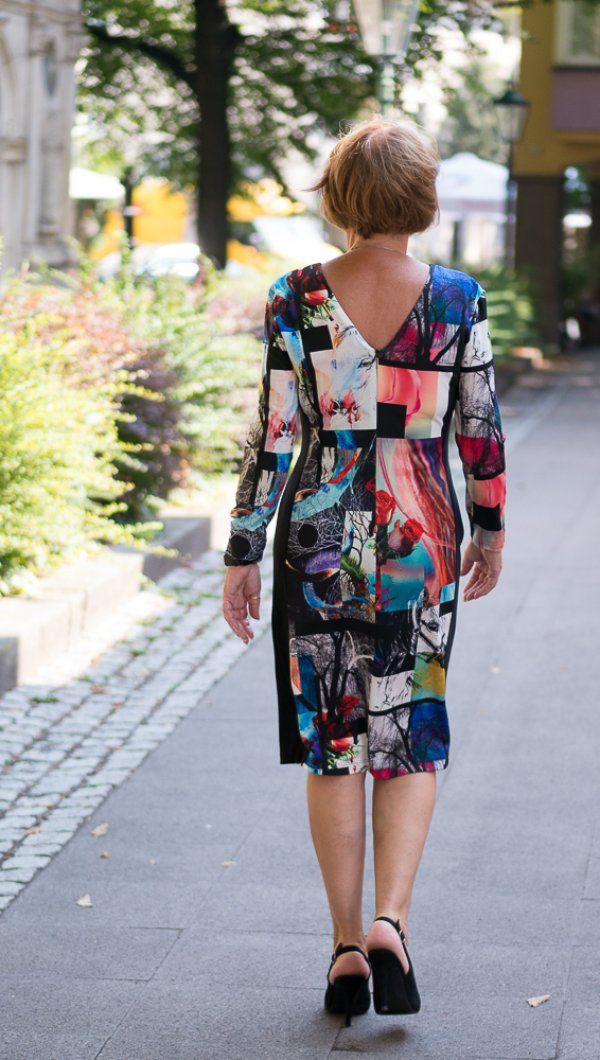 Kleid, Marke Joseph Ribkoff.
