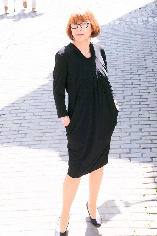 Abendkleid, Marke Joseph Ribkoff. Elegant im Ballonschnitt - ANGEBOT: statt 259 € nur 198 €