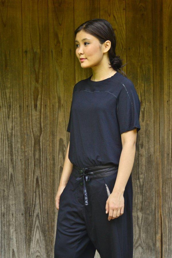 Marke EDDER by UMASAN Unisex-Shirt - für Damen und Herren