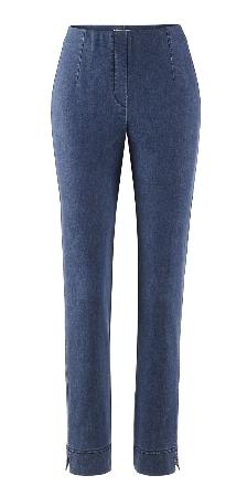 Stehmann-Stretch-Jeans (in blau und schwarz)