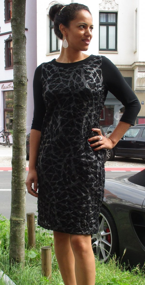 Kleid, Marke Picadilly